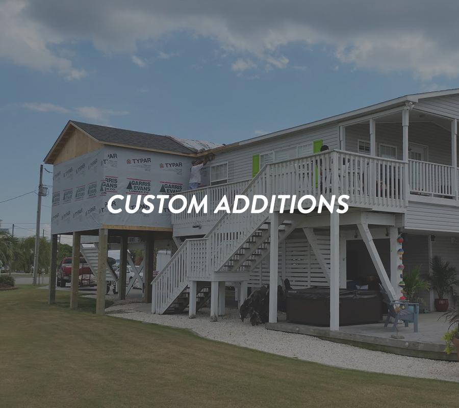 custom-additions